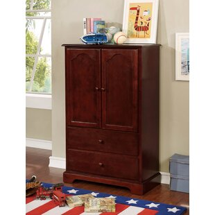 Compare Dellbrook Armoire By Darby Home Co