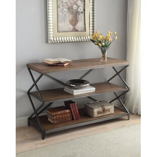Gracie Oaks Camillei Console Table