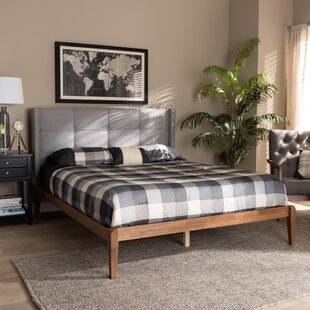 Alvamedina Standard Configurable Bedroom Set by Latitude Run