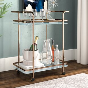 Laoise Bar Cart