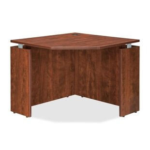 Lorell Ascent 68600 Series Corner Desk Sh..