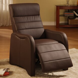 Edgehill Ergonomic Manual Recliner
