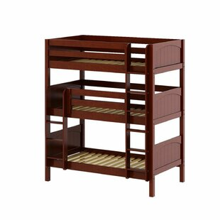 Spina Twin over Twin Triple Bed by