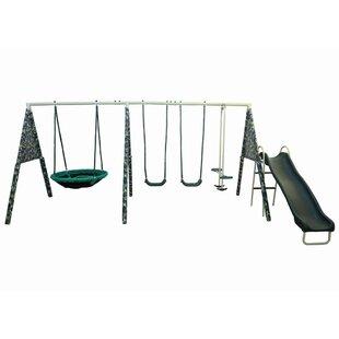 XDP Recreation Commander Swing Set
