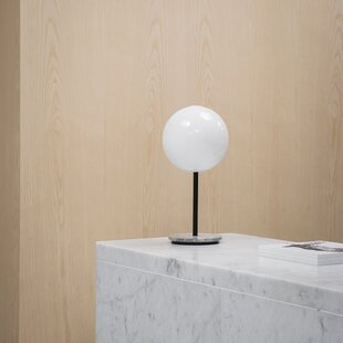1-Light Globe Pendant by Menu