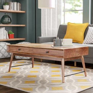 Andersen Coffee Table Mercury Row
