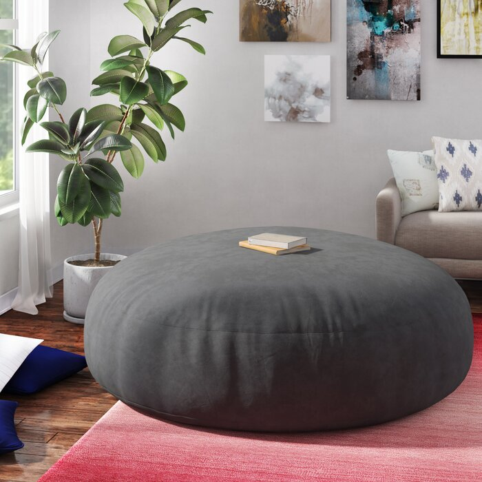 Incredible Extra Large Bean Bag Sofa Camellatalisay Diy Chair Ideas Camellatalisaycom