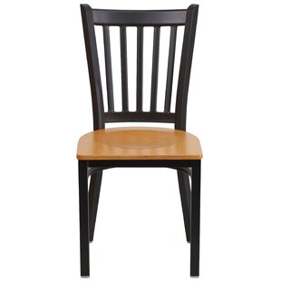 Winston Porter Chafin Dining Chair