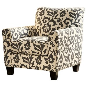 Hobson Armchair by Signature Design by Ashley