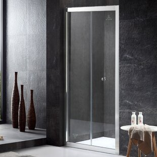 Bi Fold Shower Door | Wayfair