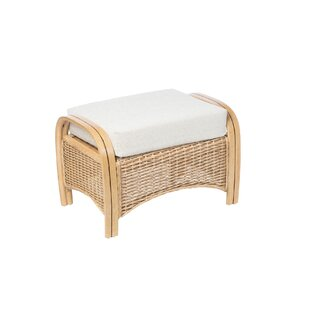 Wendy Footstool By Beachcrest Home