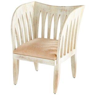 Chelsea Armchair by Cyan Design