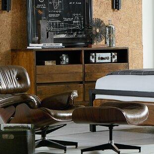 Guthrie 4 Drawer Dresser