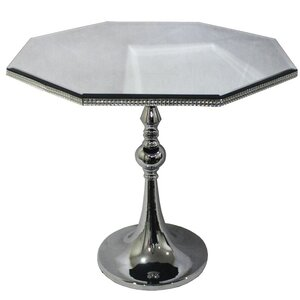 Westwood Glass End Table