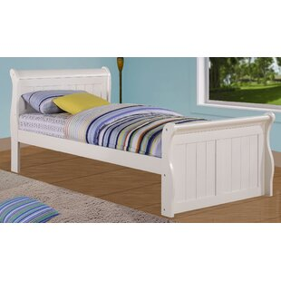 Champigny Sleigh Bed