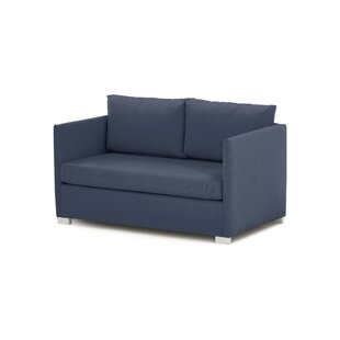 Holliman Sofa Bed By 17 Stories