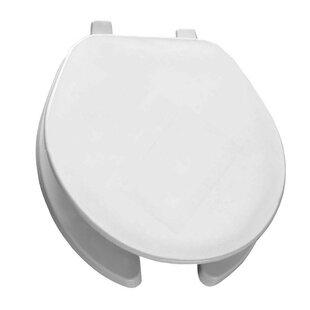 Bemis Plastic Round Toilet..