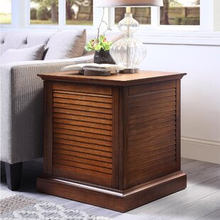 Best Price Styer End Table with Storage By Bay Isle Home