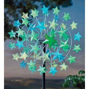 Bideford Wind Spinner By Happy Larry