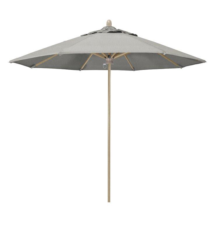 California Sierra Umbrella   Item# 12372