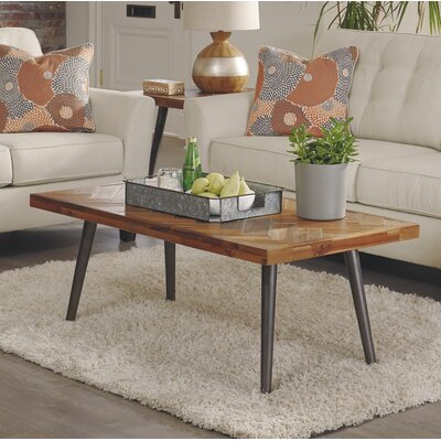 Small Wood Coffee Tables You Ll Love In 2020 Wayfair