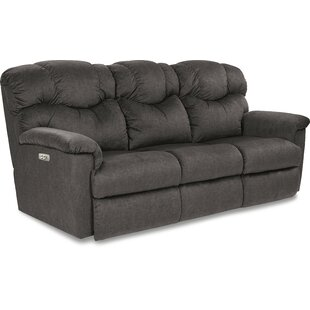 Lancer Time Power Reclining Sofa by La-Z-Boy Best #1
