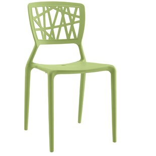 Prejean Dining Chair by Wrought Studio Great Reviews