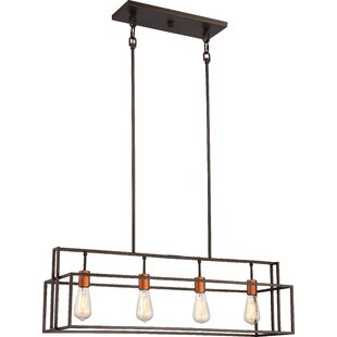 Surprising Modern Kitchen Island Pendants Allmodern Wiring Database Gramgelartorg