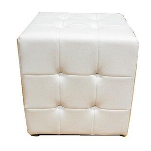 Greatime Cube Ottoman