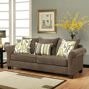 Damiansville Sofa by Red Barrel Studio Great Reviews