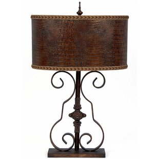 Allie 29 Table Lamp