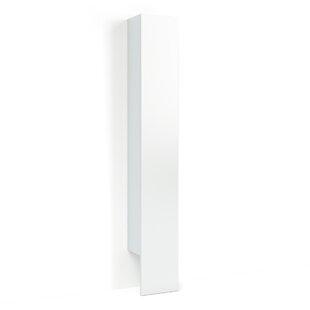 Dominik 30 X 198cm Wall Mounted Tall Bathroom Cabinet By Wade Logan