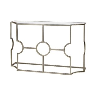 Everly Quinn Quitman Console Table