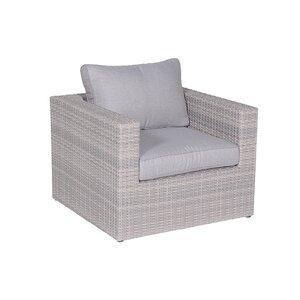 Lounge Stuhl mit Kissen von Garden Impressions