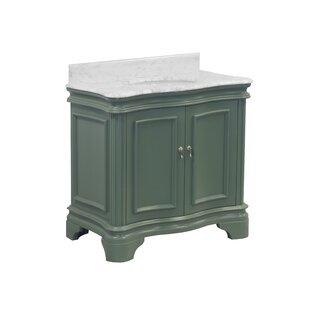 Toller 36 Single Bathroom Vanity Set