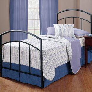 Zipcode Design Raven Panel Bed