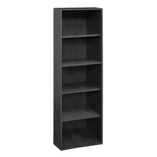 Aida Bookcase By Mercury Row