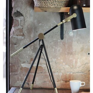 Bargo Industrial Theatrical 26 Tripod Table Lamp
