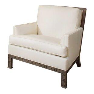 Global Views Dickinson Armchair