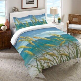 Akron Single Comforter