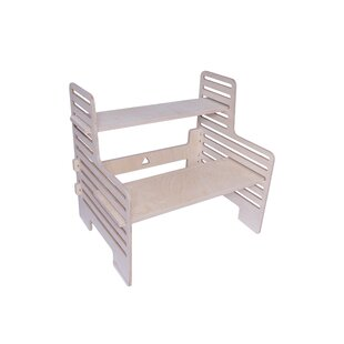 Symple Stuff Lefler Standard Standing Desk