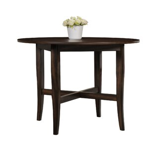Farris Solid Wood Dining Table