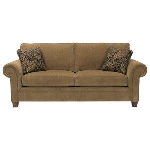 Travis Sleeper Sofa by Broyhill?