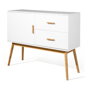 Travis 2 Drawer Combi Chest By Mikado Living