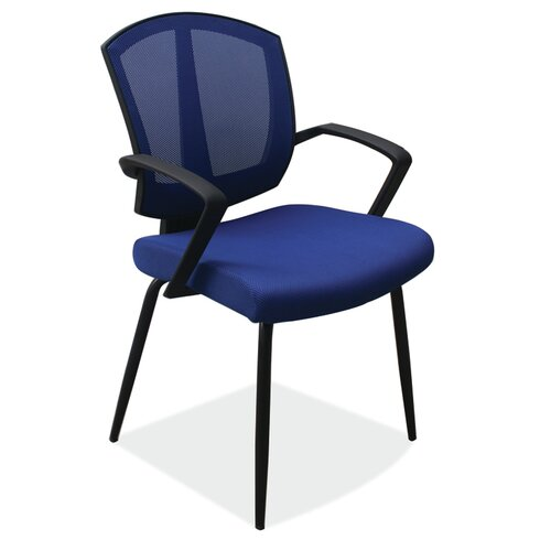 Sprint Side Chair With Arms