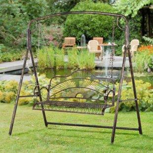 Hamel Porch Swing by Fleur De Lis Living