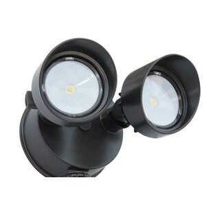 Lithonia Lighting OFL LED Outdoor Securit..
