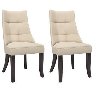 Iris Side Chair (Set of 2) by Brayden Studio