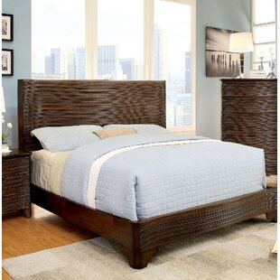 Baillargeon Standard Bed
