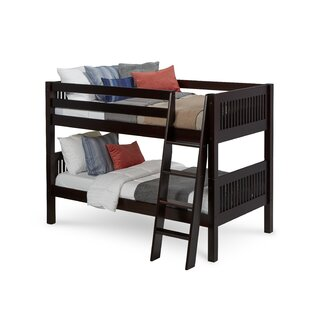 Oakwood Twin over Twin Bunk Bed